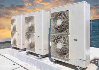Commercial Refrigeration and HVAC Mechanical Service Company