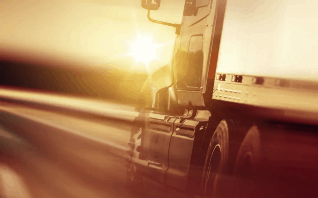 Established Logistics 3PL Trucking Freight Broker